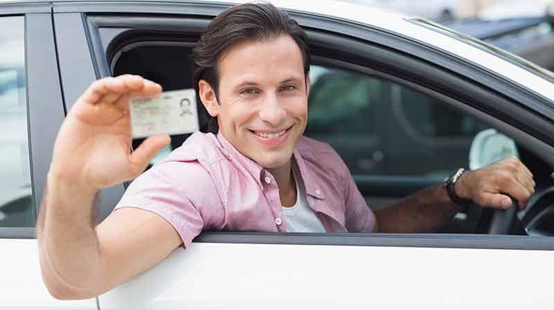הסברים על ביטול הגבלה על רשיון נהיגה